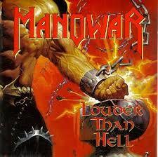 manowar cover album - Heavy metal