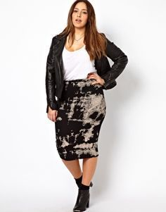 Plus Size Apperal on Pinterest | Plus Size Fashion, Plus Size ...