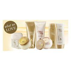 Milk Honey Gold Smoothing Sugar Body Scrub for softer condition skin