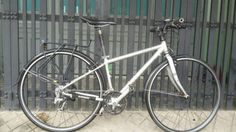 Xe đạp Touring SPECIALIZED sirrus usa