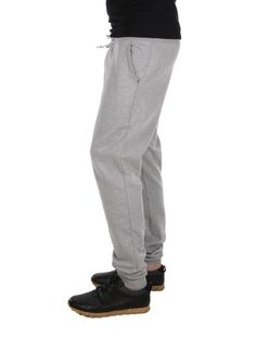 Desire Effect Pant [grey-mel.] // IRIEDAILY Spring Summer 2015 Collection! - OUT NOW! // BOTTOMS - MEN: http://www.iriedaily.de/men-id/men-pants/ // LOOKBOOK: http://www.iriedaily.de/blog/lookbook/iriedaily-spring-summer-2015/ #iriedaily