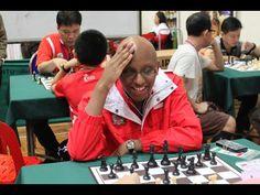 PowerChesss_ Chess game: Sigitas vs Ashwin