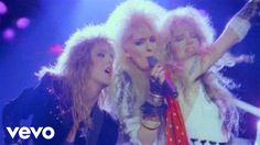 Vixen - Edge Of A Broken Heart #Vixen Music video by Vixen performing Edge Of A Broken Heart.