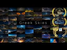 """Greek skies"" by Panagiotis Filippou - PhotoJournal"