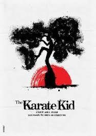 Resultado de imagen para bonsai karate kid karategui