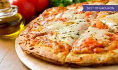 Groupon - $ 15 for $20 Worth of Pizza and Beer at Pizza Orgasmica & Brewing Co in Multiple Locations. Groupon deal price: $15