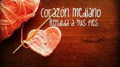 Aplique corazón mediano | Especial San Valentín