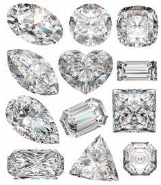 Który kształt przypadł Wam do gustu najbardziej?  #diamonds #poznan