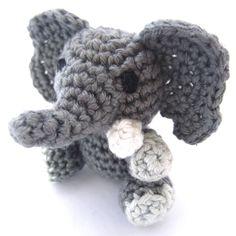 Amigurumi Xxl Elefant : uber 1.000 Ideen zu ?Elefanten Hakeln auf Pinterest?