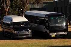 HC Bus
