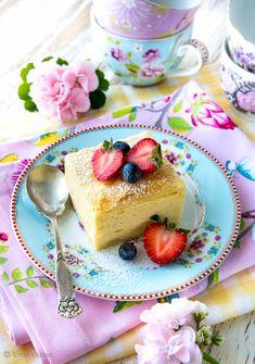 Unkarilaiset vaniljaleivokset – krémes | Kinuskikissa | Bloglovin'