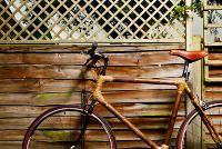 Bicicleta de Bambu - peterkrige