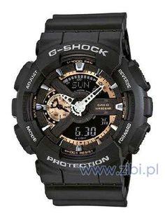 Casio GA-110RG-1AER | G-Shock Style