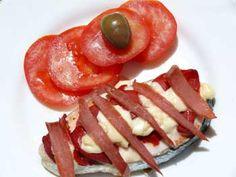 RECIPE FROM SPAIN: Easy Spanish Salmon