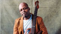 Lionel Loueke Trio - The West African guitarist and vocalist is one of the most distinctive artists on the world-music scene. Loueke gets African-style rhythms going, tapping on his guitar and using his effects pedals. At the Kennedy Center, the music grows, as the band revels in itself and then slims back down.
