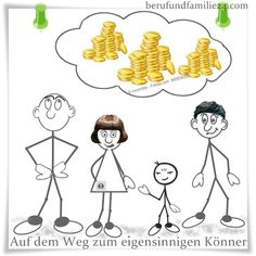 Die Frage: Was ist der gemeinsame Gewinn, wenn Unternehmen und ihre Führungsmitarbeiter mit Eltern und deren Kindern gemeinsam auf einen Weg der Entdeckungen, in die Spielräume der eigensinnigen Könner gehen?