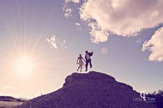 Super Duper #PhotoPose idea! Eco Friendly Karoo Style Garden Wedding, South Africa | Confetti Daydreams ♥  ♥  ♥ LIKE US ON FB: www.facebook.com/confettidaydreams  ♥  ♥  ♥ #Wedding #RealBride #GreenWedding