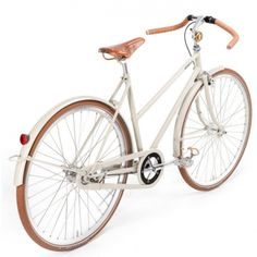 Achielle Saar deluxe crême beige http://macadamcycles.com/63-v%C3%A9lo-vintage