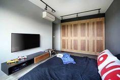 9 HDB Bedrooms Where Dreams Really Do Come True - The HipVan Blog