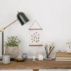 Hanging Printable DIY - Magnolia Market