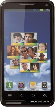 UNIVERSO NOKIA: Motorola Motosmart Plus Android Processore Qualcom...