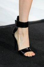 Michael Kors Spring 2013 ~ NY Runway Shoes