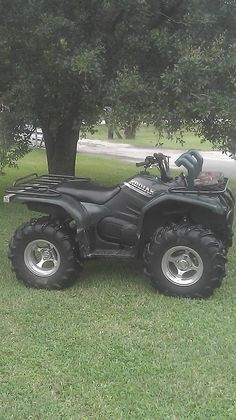 2000 yamaha kodiak 400 - west palm beach, fl #5126701649 oncedriven