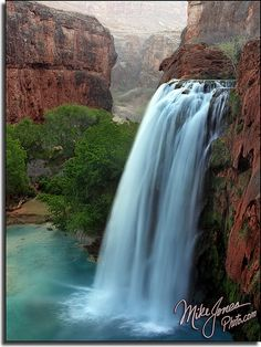 ✯ Havasupai Reservation - Arizona