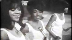 The Supremes - Stop In The Name Of Love (Ready Steady Go - 1965), via YouTube.