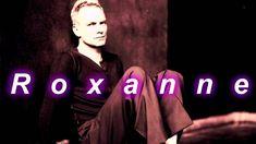 Roxanne - Police - Sting - version jazz chanté par Pascal Vincelot