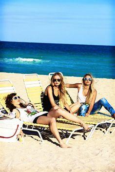 summer friends!