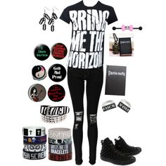 """""""Untitled #3337"""" by sbeathard on Polyvore"""