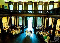 Oliverering Venue Wedding Buffalohistorymuseum Knightstudio