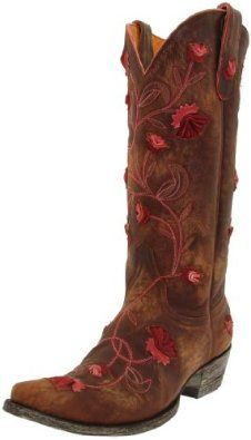 58d37b09ad8d Ladies 50% OFF Old Gringo Women s Abbey Rose Western Boot  westernboot   womenboots