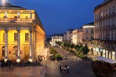 Burdeos, mucho más que la capital mundial del vino #viajes #travel #Francia