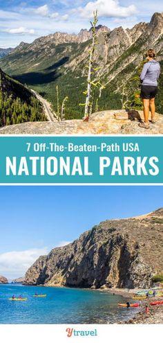 USA National Parks off the beaten path National Parks Usa, Grand Teton National Park, Rocky Mountain National Park, Yosemite National Park, Places Around The World, Travel Around The World, Around The Worlds, Solo Travel, Travel Usa
