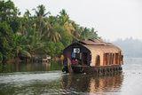 Explore the Backwaters on a Kerala Houseboat