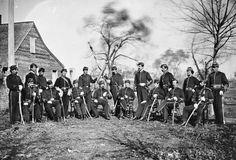 Fighting Irish: 5 Irish Generals of the American Civil War