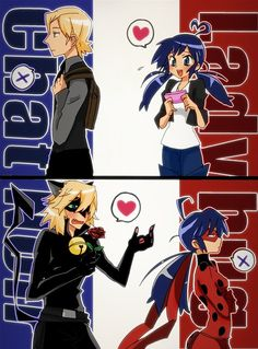I just heard of the miraculous ladybug when is the anime and/or movie coming out?