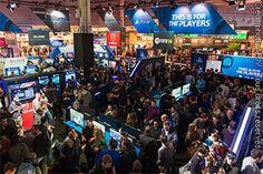 Paris Games Week, Game Paris et Game Connection ensemble - Après son annonce officielle, la Paris Games Week est fière d'officialiser aujourd'hui son partenariat avec deux événements B2B phares de l'industrie du jeu vidéo : Game Paris by Capital Games et ...