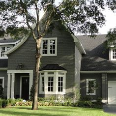 Exterior Photos Gray Design, Pictures, Remodel, Decor and Ideas