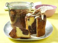 Kuchen im Glas - so gelingt die süße Kleinigkeit - kuchen-im-glas-fertig