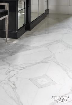 Projects that wow with standard 4x4 or 6x6 square tiles uxui 2015 bath of the year contest atlanta homes lifestyles marble floormarble tilesatlanta ppazfo