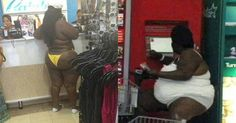 20 Most Classy People Ever Spotted At Walmart