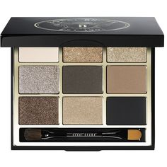 Bobbi Brown Old Hollywood Eye Palette (255 BRL) ❤ liked on Polyvore featuring beauty products, makeup, eye makeup, eyeshadow, beauty, eyes, cosmetics, eyeshadow brushes, palette eyeshadow and bobbi brown cosmetics
