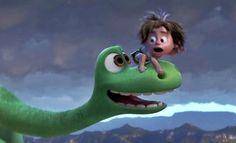 O Bom Dinossauro: Animação Surpreendente Sem Espaço Para Comparações! on MonsterBrain http://www.monsterbrain.com.br