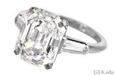 rectangular cut halo diamond engagement rings - Google Search Diamond Ring Settings, Halo Diamond Engagement Ring, Google Search, Jewelry, Jewlery, Jewerly, Schmuck, Jewels, Jewelery