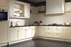 Keukenloods.nl - Klassiek 2