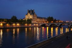 SONY DSC...noitinha em Paris