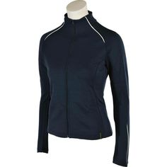 Ladies 360 merino outerwear www. Outdoor Clothing, Outdoor Outfit, Athletic, Zip, Lady, Jackets, Clothes, Fashion, Down Jackets